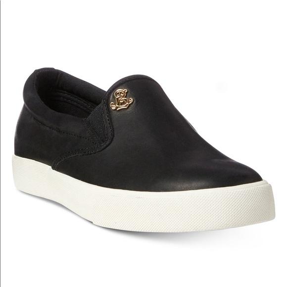 Lauren Ralph Lauren Shoes   Ria Slip On